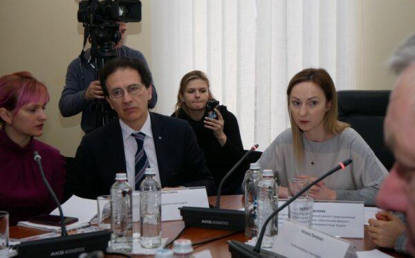 В Верховной Раде обсудили преследования и нарушения прав граждан Украины на территории России, Беларуси и Казахстана