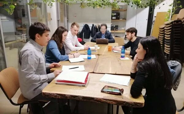 Соблюдение прав активистов в Украине – совместная миссия FIDU, ODF и Центра гражданских свобод
