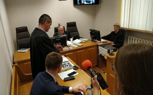 Суд признал виновными «Gazetа Polskа» и Томаша Сакевича. Фундация выиграла дело о клевете