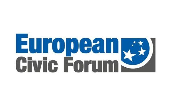 Фундация  «Открытый Диалог» среди подписантов письма к депутатам Европарламента относительно гражданского пространства и гражданского диалога