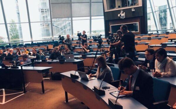 Фундация, ЦГС и FIDU в ПАСЕ: укрепление международных правозащитных механизмов