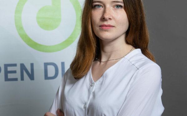 Катерина Савченко