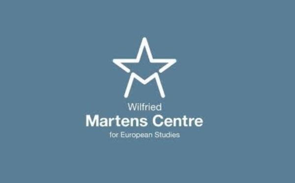 Аналитический документ Фундации по Центральной Азии, опубликованный Центром европейских исследований им. Вилфрида Мартенса