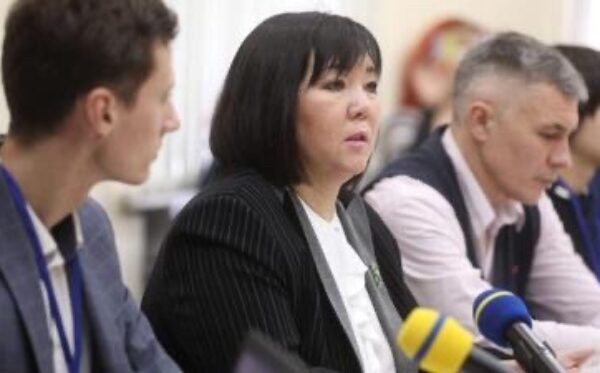 Казахстанской журналистке грозит экстрадиция из Украины