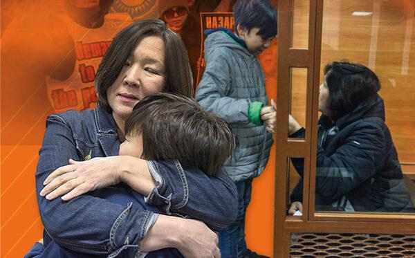 Дело Жанары Ахметовой: Украина спешит арестовать и экстрадировать казахстанскую журналистку