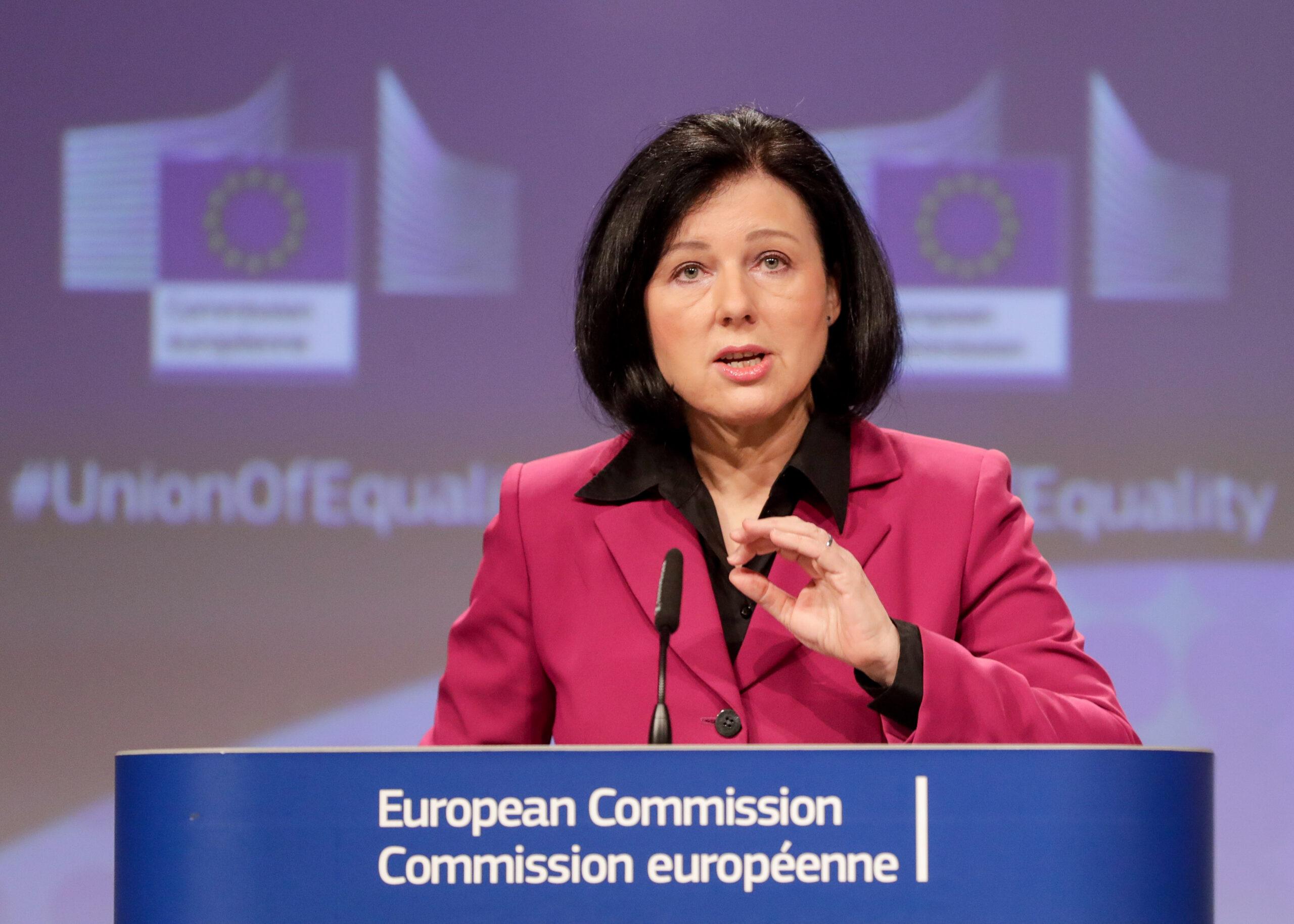 Ведущие юристы мира выступают за судью Тулея – еще одно письмо Фундации в Европейскую комиссию