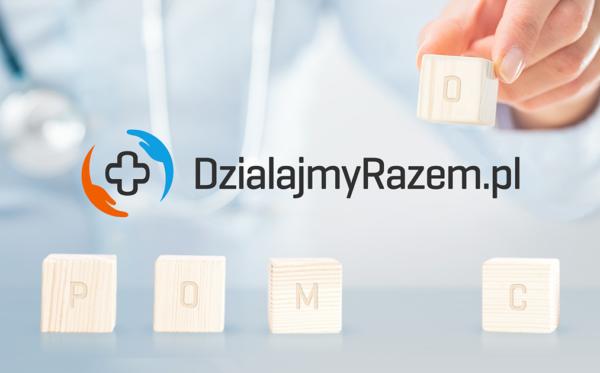 Сотрудничество с DzialajmyRazem.pl