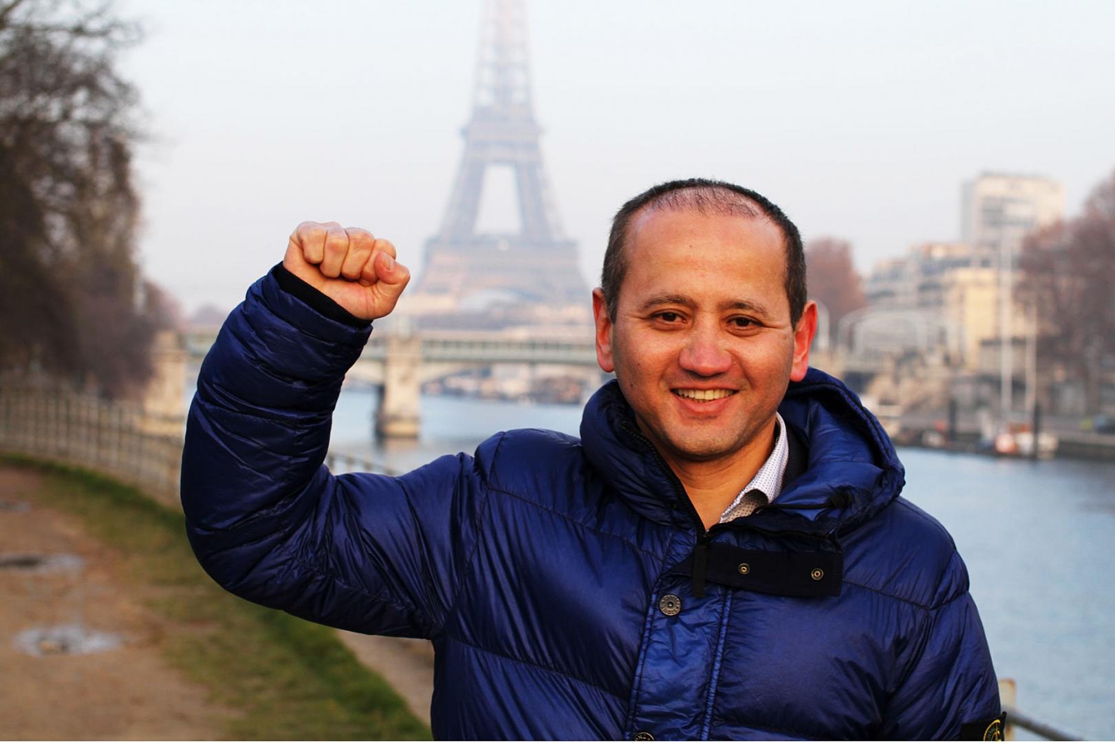 Лидер ДВК Мухтар Аблязов получает политическое убежище во Франции