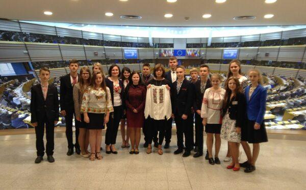Молодежь как импульс для демократических преобразований