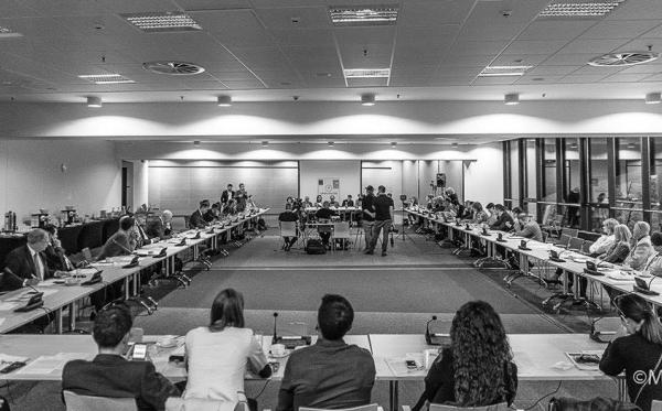 Атака на правовое государство и гражданское общество в Польше – дискуссия в рамках конференции ОБСЕ HDIM 2017