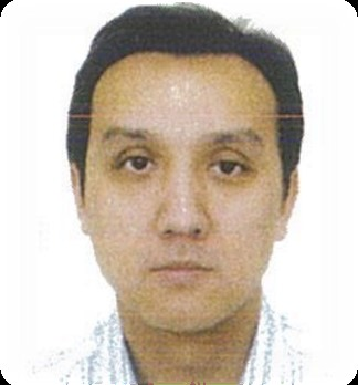 Aiyar Ilyassov. Source: interpol.int