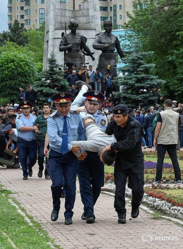 Фото: Reuters/Мария Гордеева